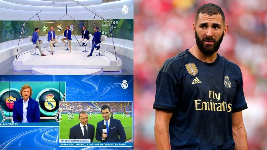 Real Madrid TV, ante el verano de su vida en audiencias