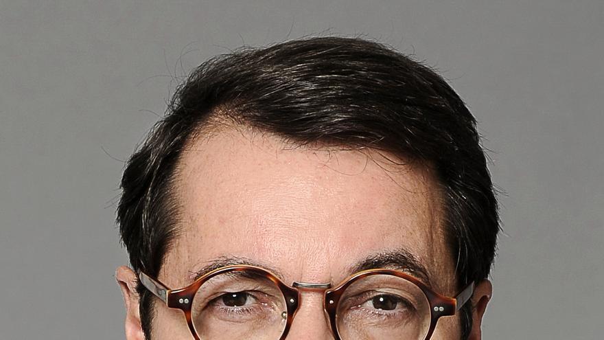 Bruno Colmant, economista FOTO: FONDATION CECINESTPASUNECRISE