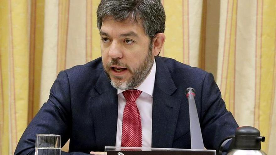 Nadal (Industria) dice que España está llamada a ser una potencia energética