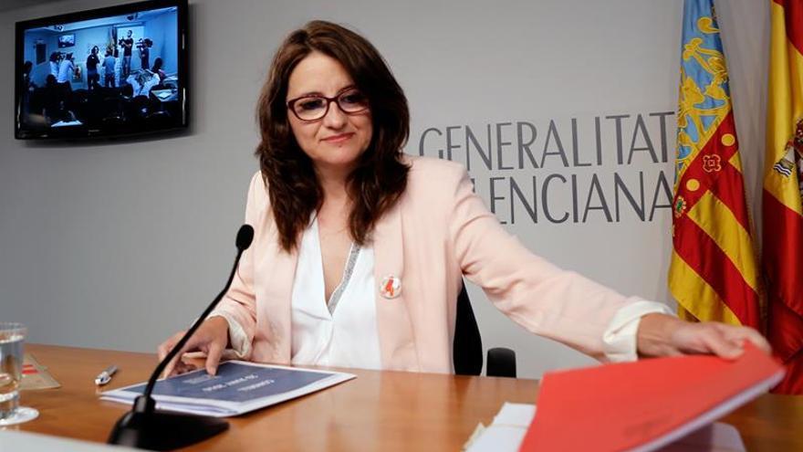 La transexualidad ya no será una patología gracias a una ley del Gobierno valenciano