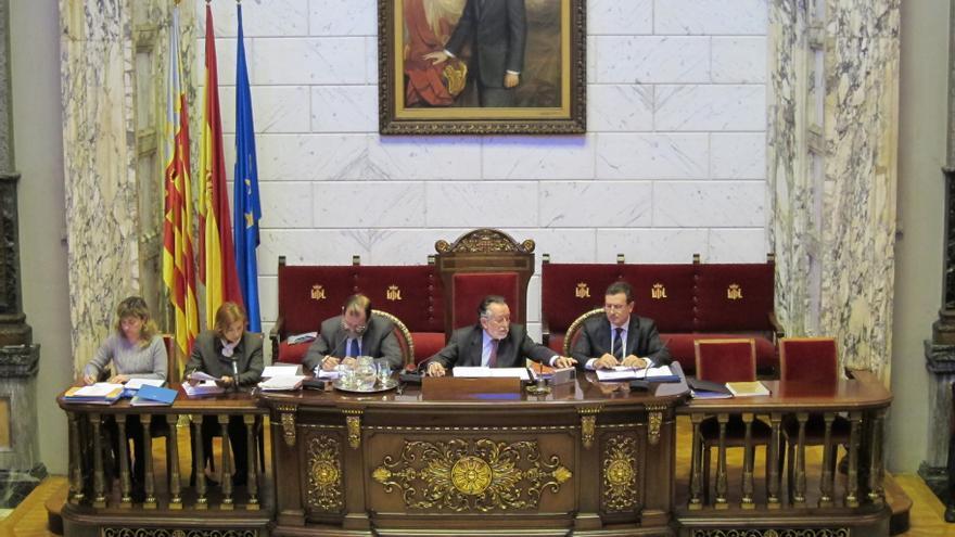 El Ayuntamiento dice que no participó en el Valencia Summit y destaca el carácter privado de TVCB