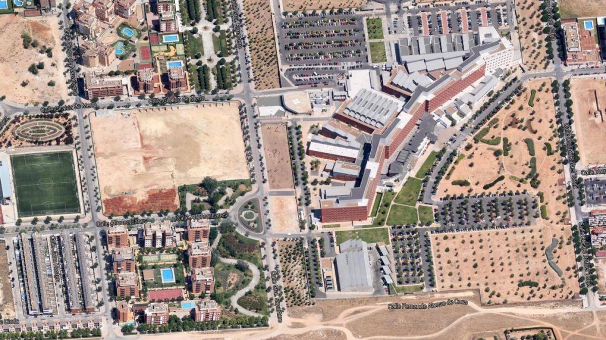 Colegio de Aparejadores de Castilla-La Mancha
