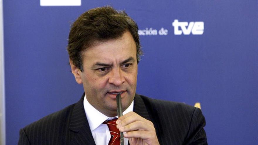 La oposición brasileña comienza a pensar en las elecciones del 2014