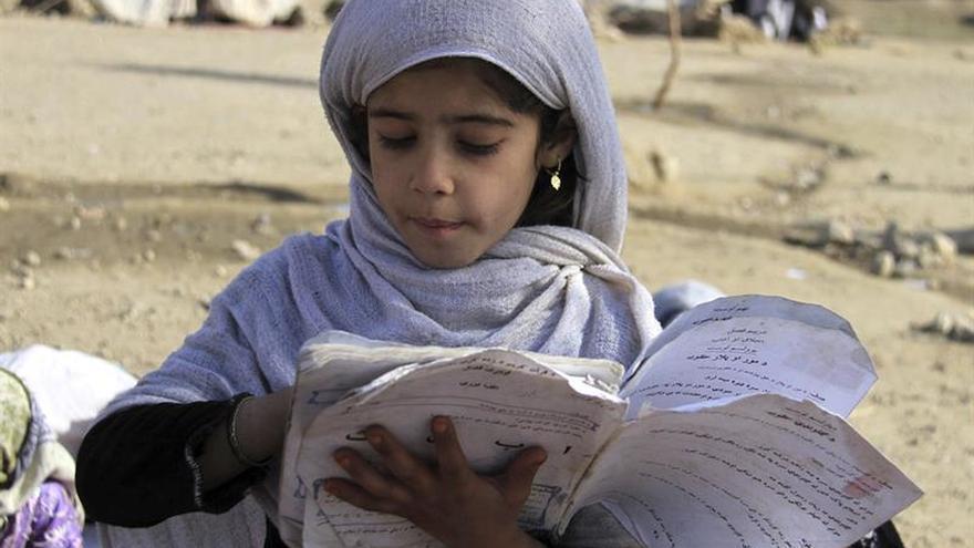 La educación de las niñas evitaría más de 50 millones de matrimonios infantiles