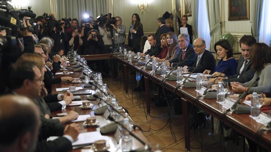 Gobierno y CCAA exhiben sintonía para dar a la Conferencia acuerdos de calado