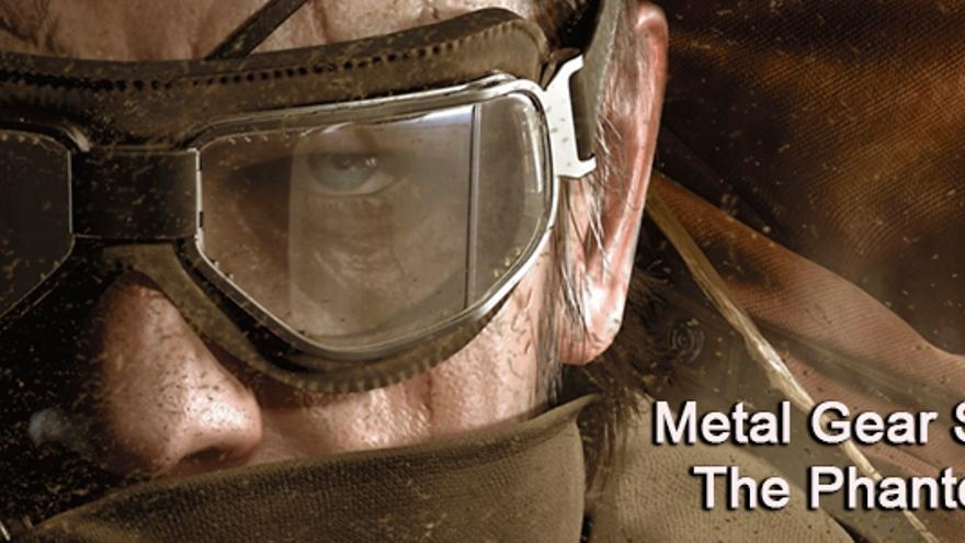 videojuegos2015-MGS