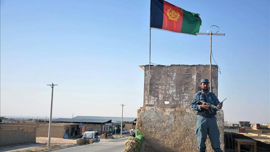 Asesinados 13 civiles, muchos de ellos de la minoría hazara, en Afganistán