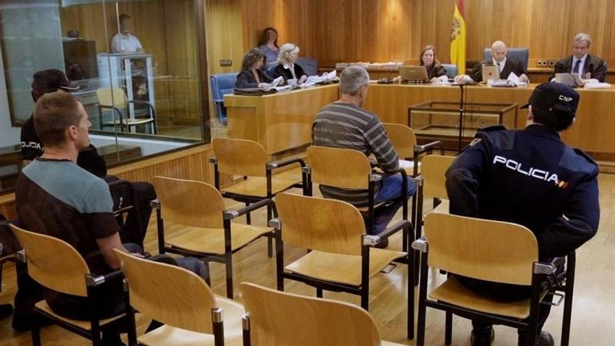 Abogada de AVT rebate a Estrasburgo: hubo detención violenta por la resistencia e intento de fuga de Portu y Sarasola