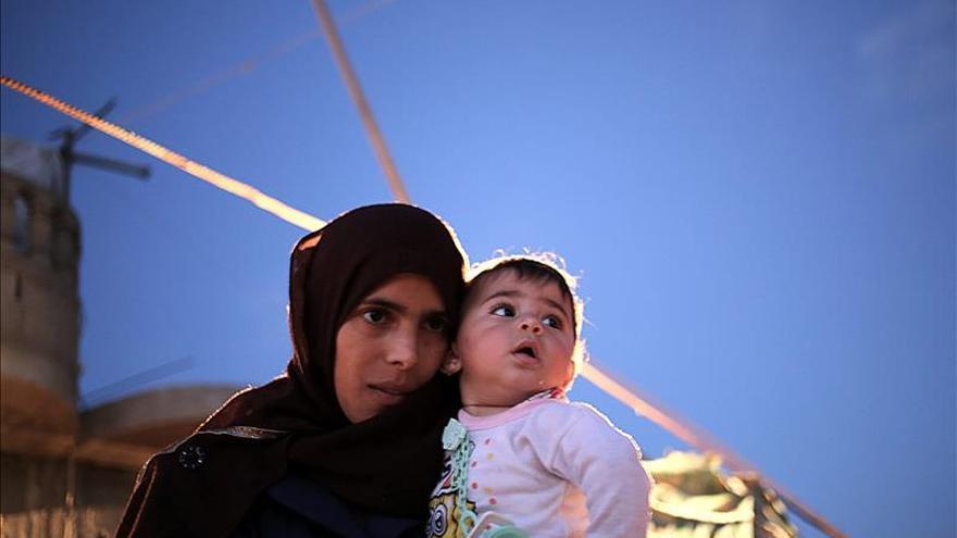 Ocho años de gobierno de Hamás han reducido el espacio de las mujeres en Gaza