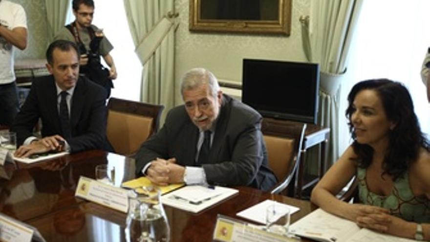 Beteta En La Presentación Del Informe CEOE CEPYME