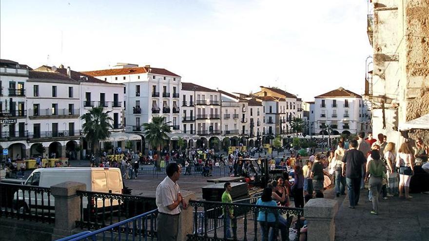 La elección de Cáceres Capital Gastronómica reporta ya más de 450.000 euros