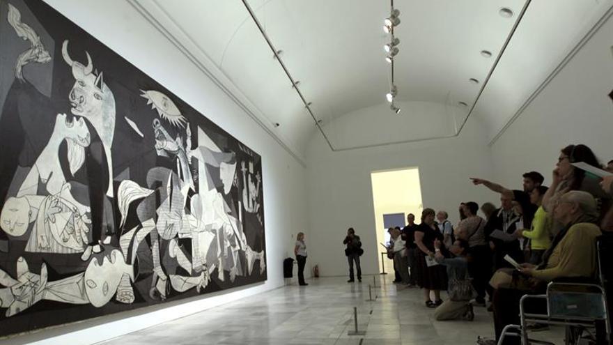 """80 Años del """"Guernica"""", el grito antibelicista más famoso del siglo XX"""