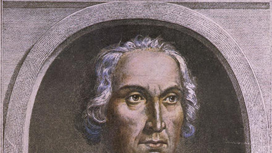 Emilio Botín Columbus
