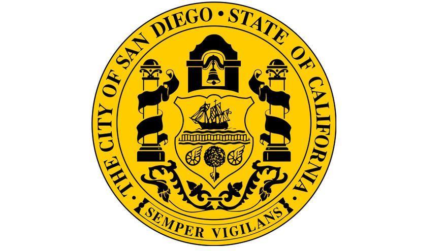 Un concejal de San Diego (EE.UU.) quiere borrar los motivos españoles del escudo local