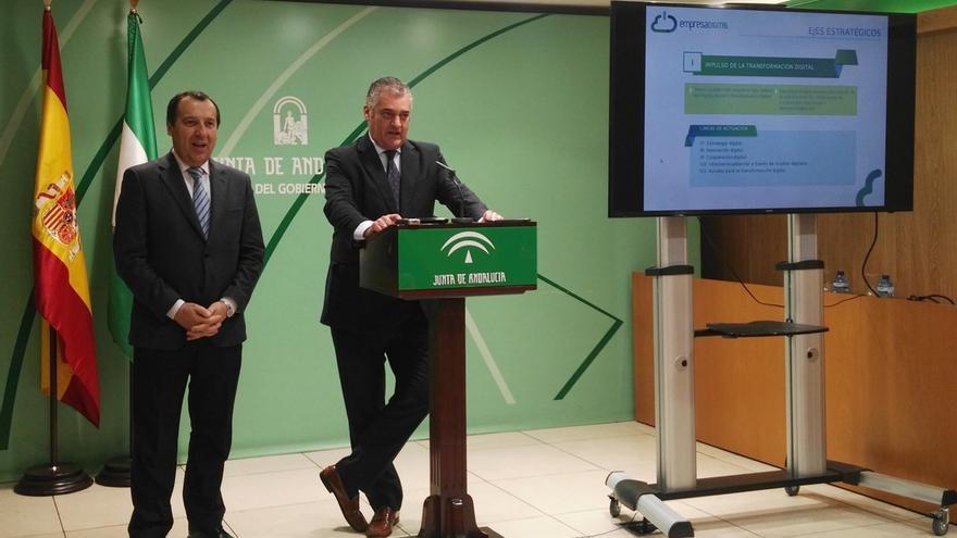 Carnero apunta que sólo hay una tarjeta en Faffe que gastó 1.563 euros en tres años y destaca colaboración con Justicia