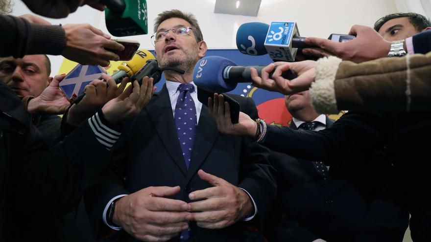 """Catalá: """"Las urnas que hay que poner son las del jueves, no las de un referéndum falsificado, con votos metidos"""""""