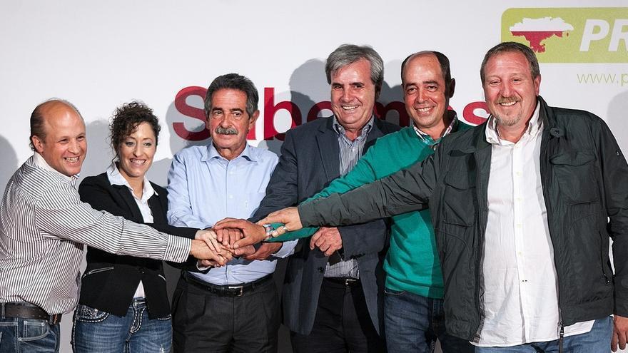 """Revilla afirma que Cantabria """"es más pobre y tiene más paro"""" desde que Diego es presidente"""