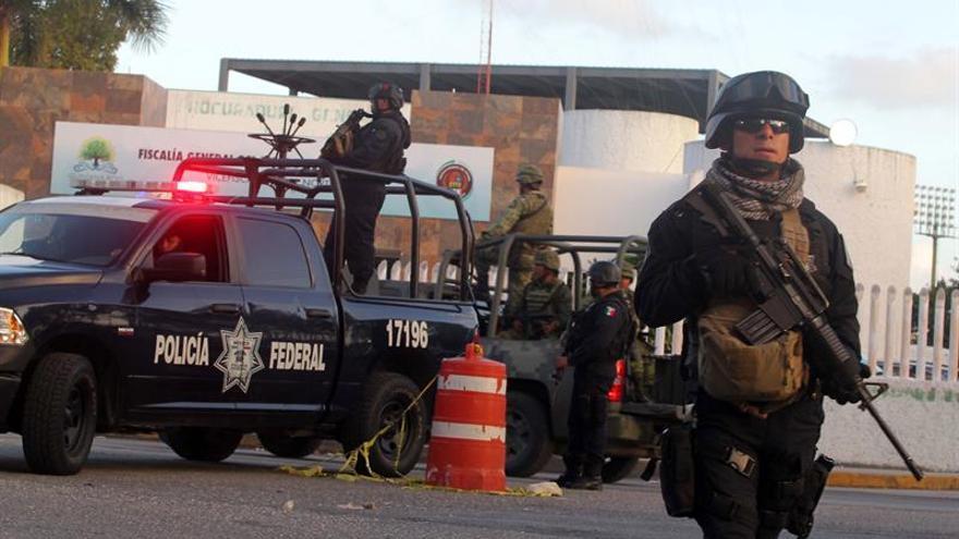 Investigan la desaparición de tres colombianos y otro decapitado en Cancún