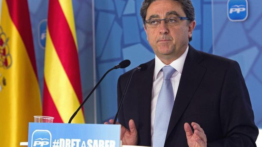 El PPC cree que Rajoy dio ante Obama un mensaje de tranquilidad sobre Cataluña