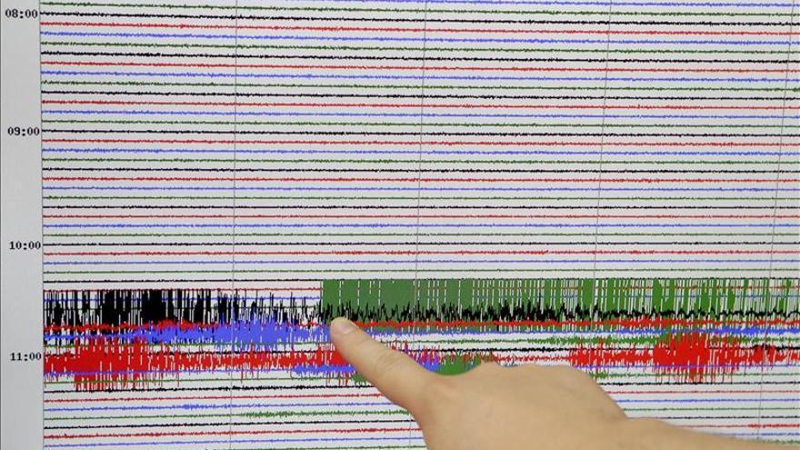 Un seísmo de 4,7 en la escala de Richter sacude el norte y Caribe de Honduras