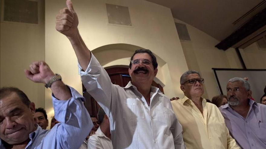 """El Tribunal Electoral dice que el triunfo de Hernández es """"irreversible"""" en Honduras"""