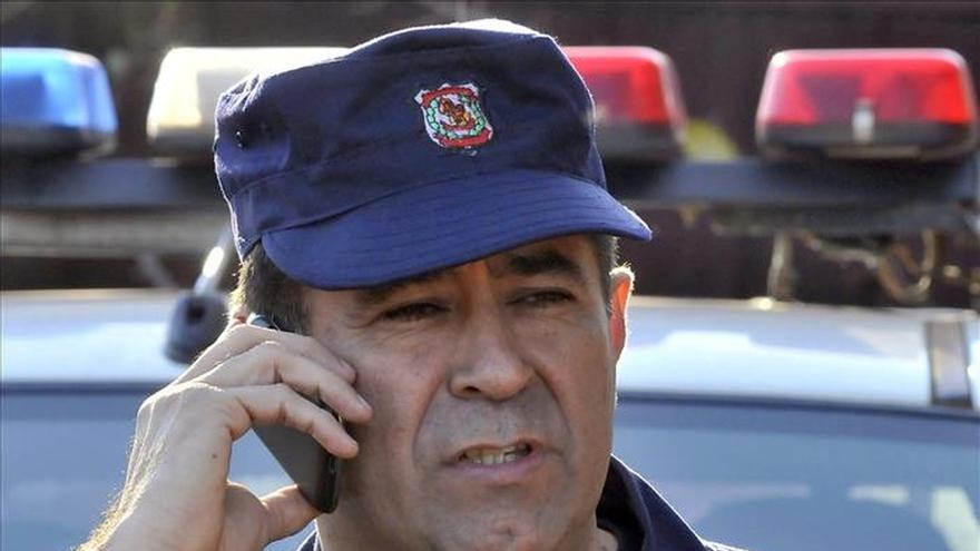 Destituido el jefe de la Policía paraguaya salpicado por un trama de fraude