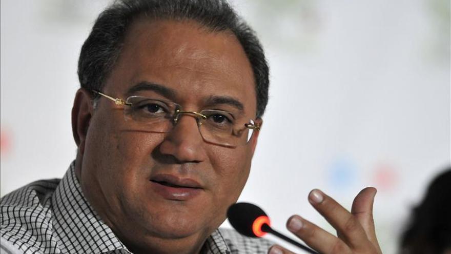 República Dominicana insta a un acuerdo universal y vinculante en la COP21