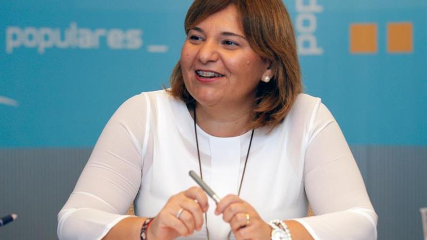 Bonig (PPCV): El tiempo dirá si Feijóo es el sustituto de Mariano Rajoy