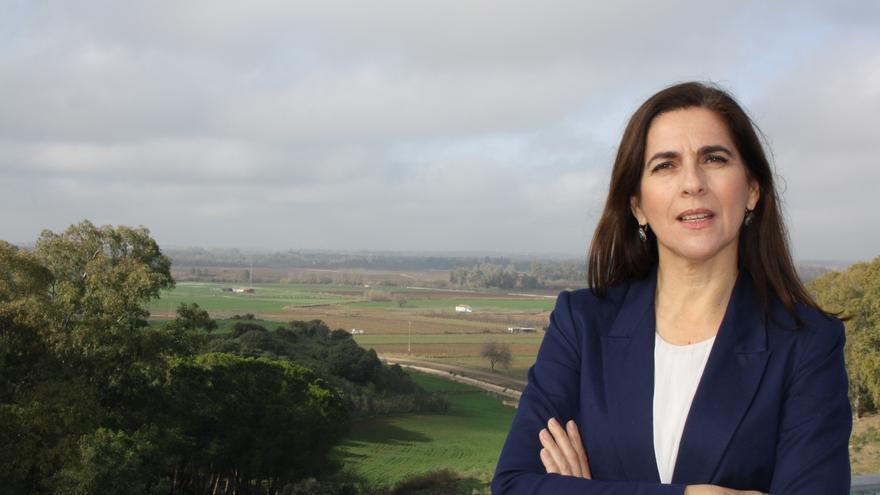 Carmen González Ramos