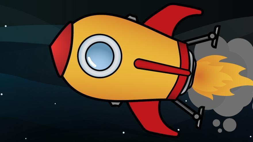 Tizona Rescue Lander
