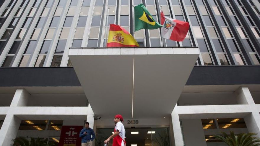 Veintiún centros del Instituto Cervantes cambian de responsable