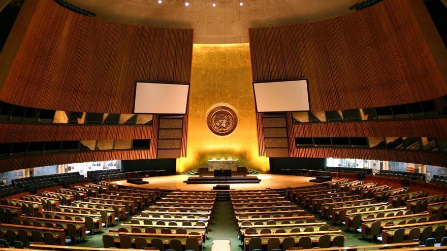 La ONU demuestra su incapacidad para tratar el problema de la droga