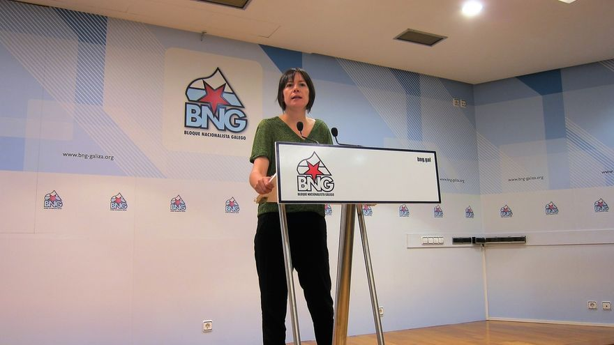 El BNG propone garantizar por ley debates electorales en los medios públicos y suprimir el 'mailing' en las gallegas
