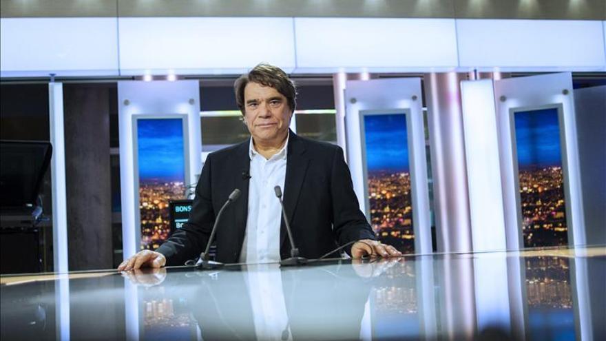 La justicia belga cierra el caso contra el empresario francés Bernard Tapie