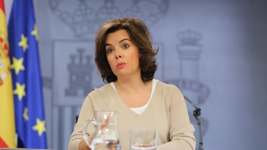 Santamaría, Nadal y Montserrat encabezan este sábado una reunión del PP en Barcelona