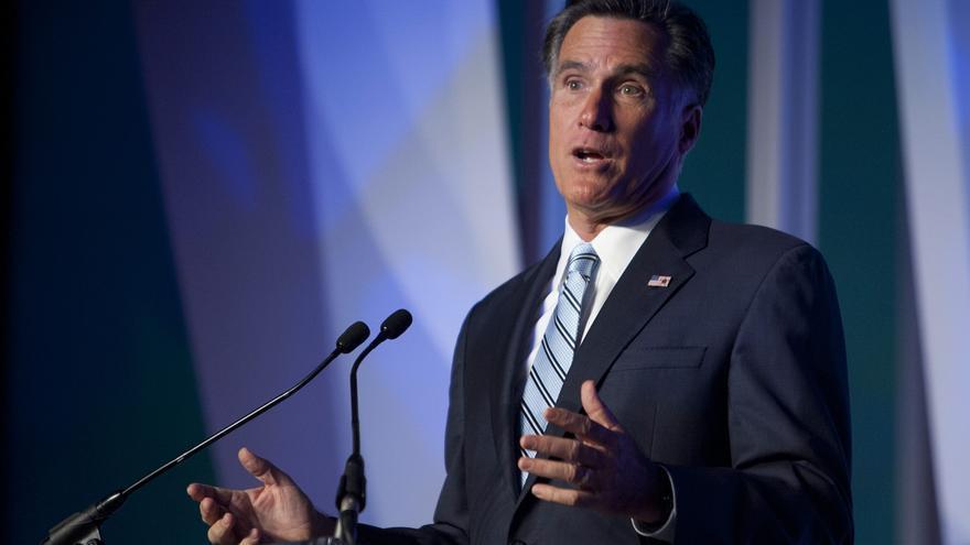 Romney se dirigirá a la comunidad hispana tras sus polémicos comentarios