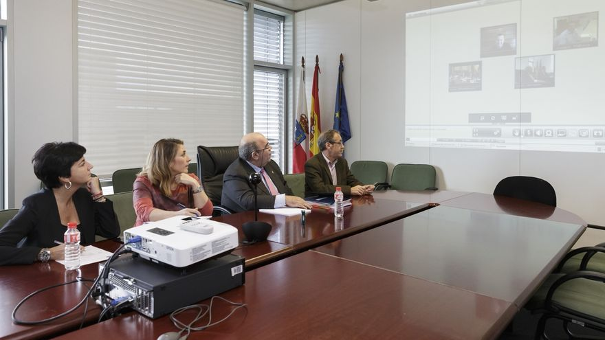 Cantabria pide el mantenimiento del TAC de la anchoa y rechaza una disminución de merluza