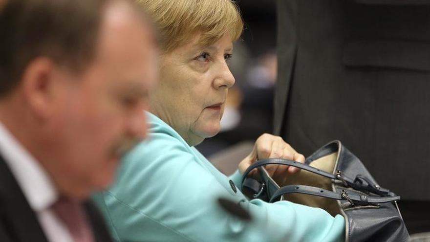 Los líderes europeos se reunirán el miércoles sin el Reino Unido por primera vez