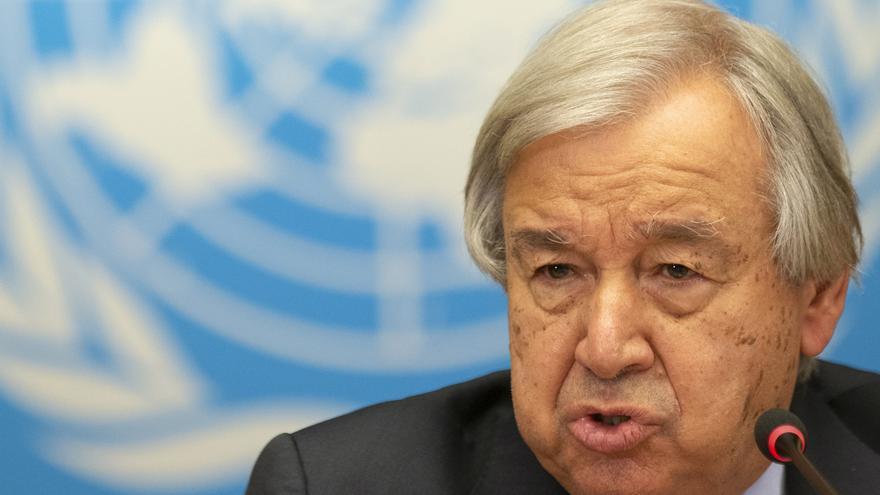 La Asamblea de la ONU abre un nuevo curso marcado por la pandemia y el clima