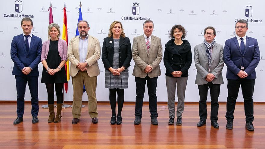 Castilla-La Mancha dedicará ocho millones de euros a la investigación científica en 2020