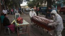 """Guatemala llega a 5.336 casos de COVID-19 y enfrenta """"momento crítico"""""""