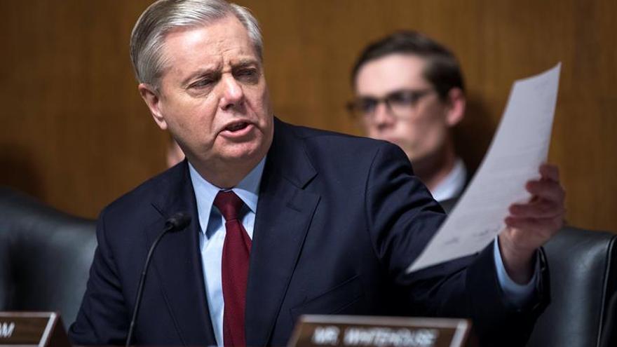 Los republicanos de EE.UU. reabren el debate sanitario en el Congreso