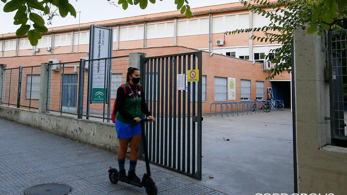 ES Gran Capitán en Córdoba