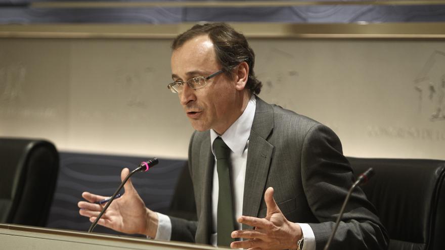 El PP garantiza que no habrá un referéndum ilegal en Cataluña y no opina del castigo penal que pide Aznar