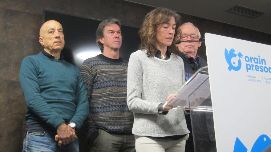 """Sare cree que el Gobierno """"cometería un gran error"""" si ignorase lo que se reclamó en la manifestación de Bilbao"""