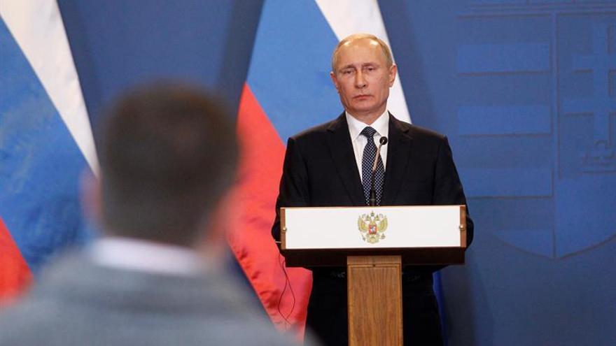 Rusia promulga la ley que despenaliza la violencia doméstica