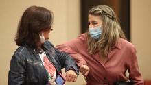 La derogación del despido por bajas médicas sale del Congreso sin cambios, rumbo al Senado