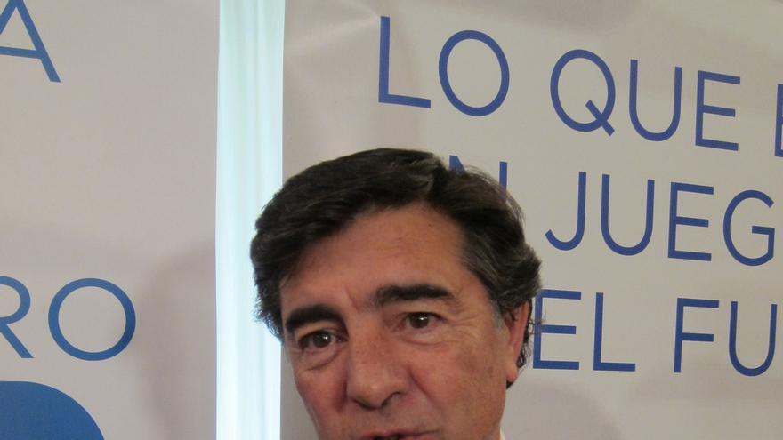 """El PP acusa a Podemos de """"engañar"""" con propuestas """"utópicas y radicales"""": """"Esconde un discurso viejo y autoritario"""""""
