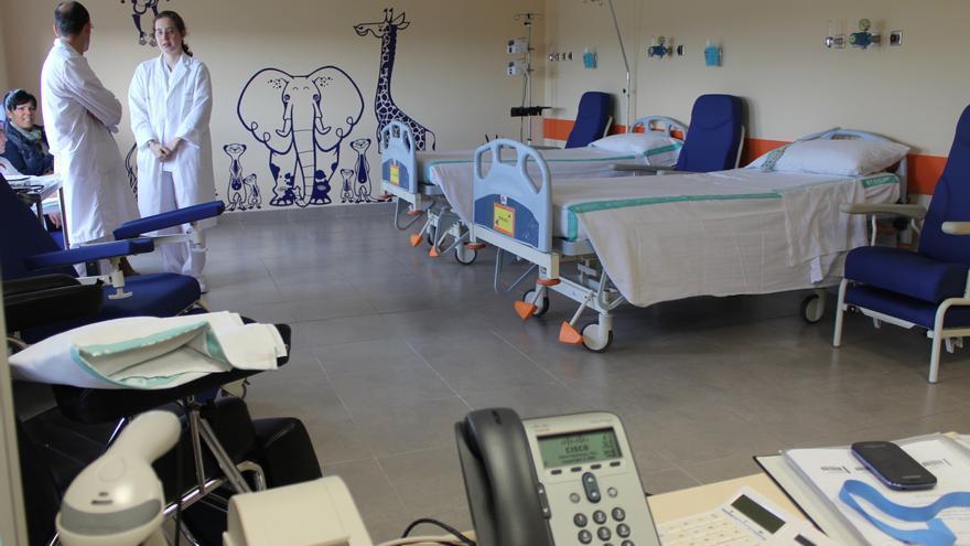 Mi Experiencia En El Hospital Infantil Virgen Del Rocio Sevilla