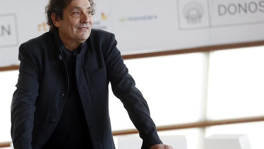 """Villaronga rueda en Aragón """"Incierta Gloria"""" basada en novela de Joan Sales"""